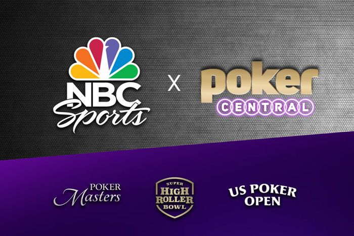 Poker Central NBC Sports
