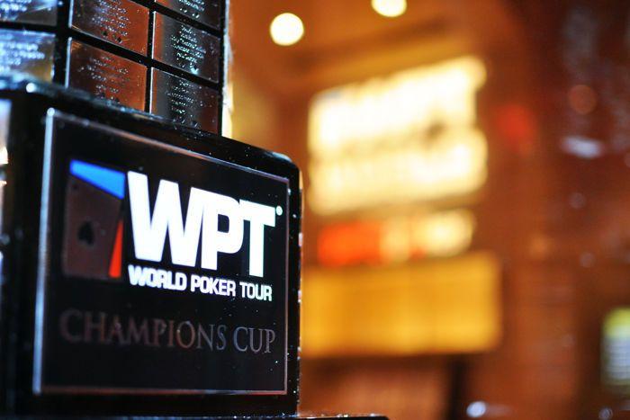 Piala Champions WPT