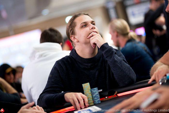 Niklas Åstedt