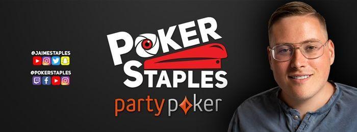 Staples Poker Staples Jaime
