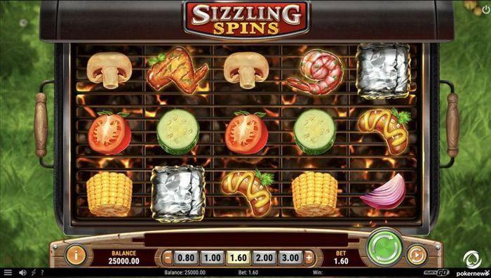 Play'n Go Slot Machine Games