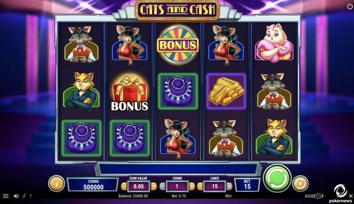 The Best Play'n Go Slots you can Play Online