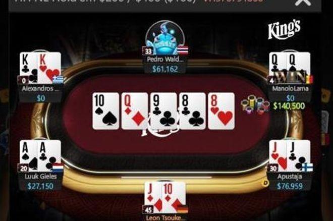 micro stakes poker strategy