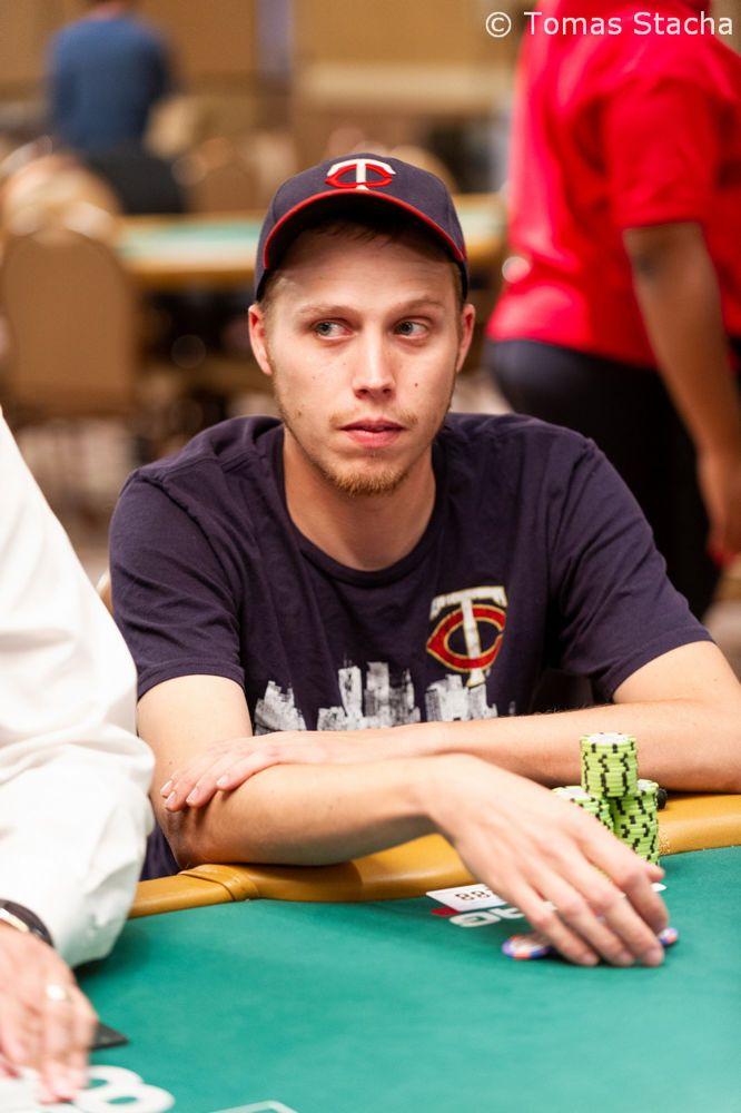 Ian Steinman