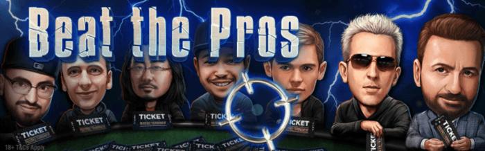 Kalahkan Pro