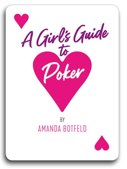 Panduan Seorang Gadis untuk Poker