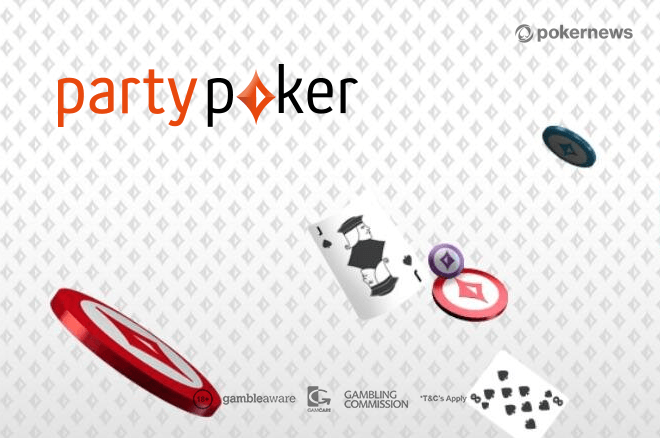 partypoker Michigan