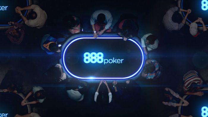 888poker MI