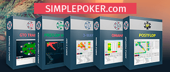 Simplepoker.com GTO Poker Solvers and Tools