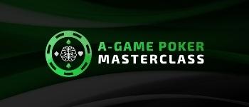 Kelas Master A-Game Poker
