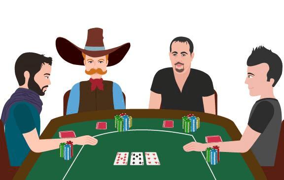Upswing Poker Splashy Cash Games