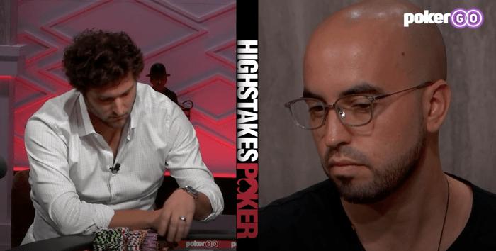 Michael Schwimer vs.  Bryn Kenney