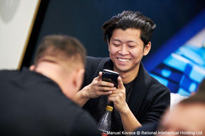 Sihao Zhang