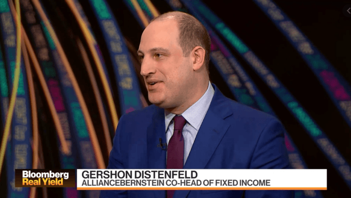 Gershon Distenfeld