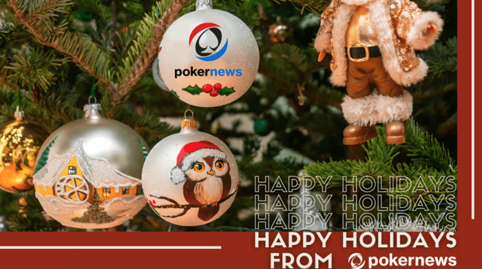 PokerNews Holiday