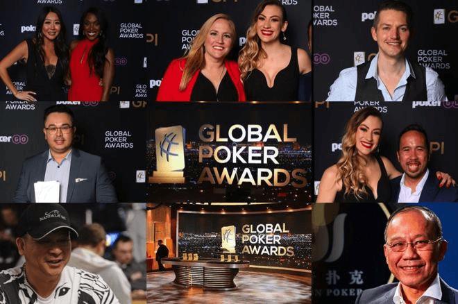 Penghargaan Poker Global 2020