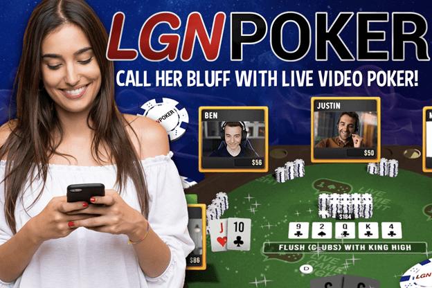 LGN Poker