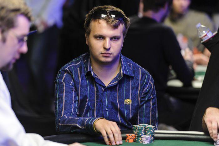 Alexei Ponakov