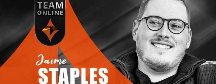 Jaime Staples partypoker JUTAAN Online