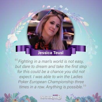 Jessica Teusl