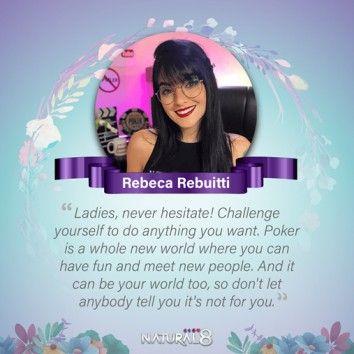 Rebecca Rebuitti