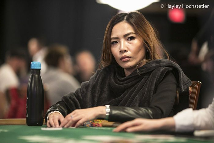 Sasha Liu