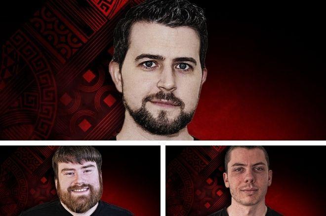PokerStars Twitch Streamers
