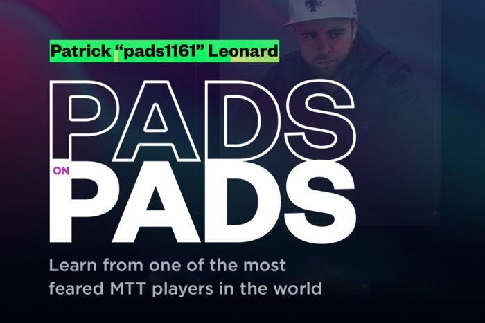 Patrick Leonard Jalankan Sekali