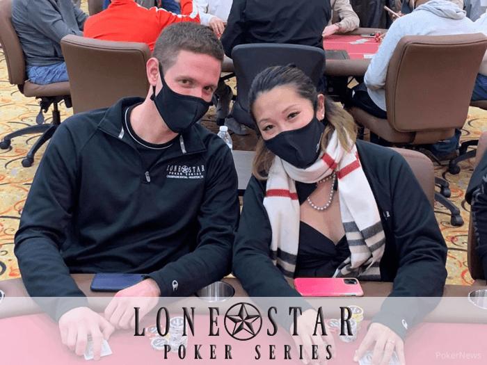 Hayden Fortini & Kim Stone
