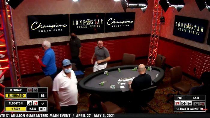 Lone Star Poker Series