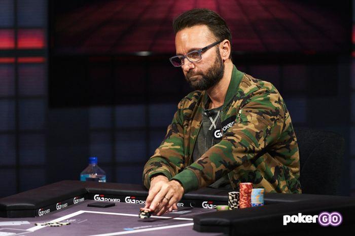 Daniel Negreanu High Stakes Duel