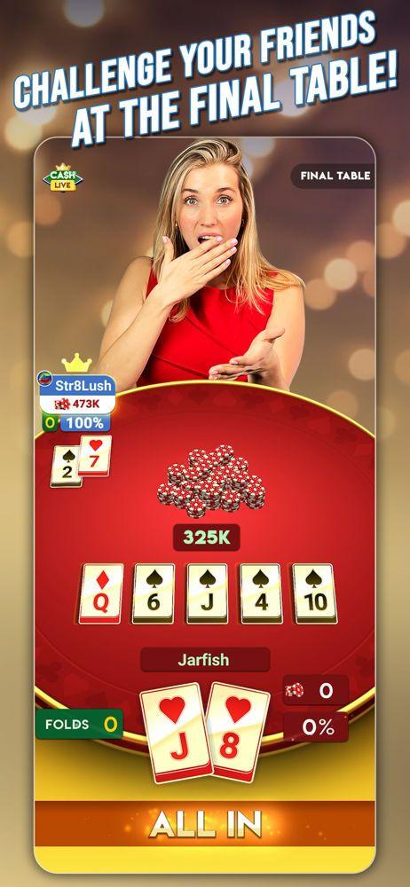 Poker Langsung Tunai