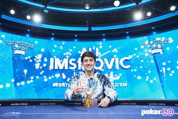 Ali Imsirovic