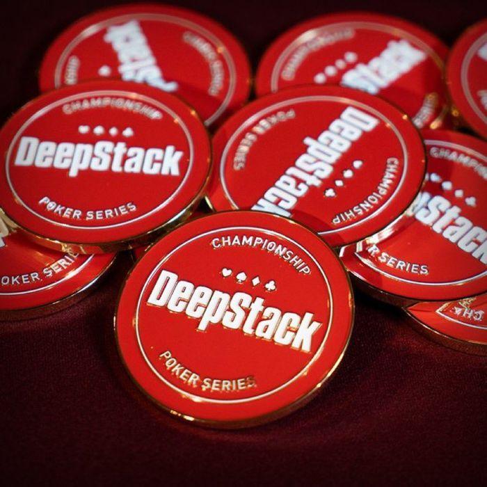 DeepStack Championship Poker Series