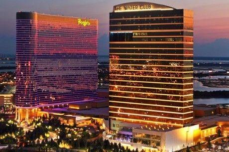 Kasino & Spa Hotel Borgata di Atlantic City