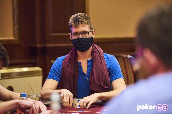 andrew lichtenberger poker
