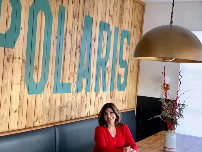 *Image courtesy Facebook/Polaris Street Cafe