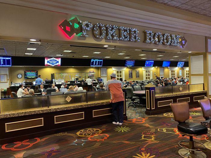 Orleans Poker Room