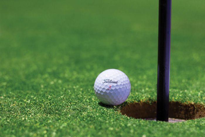 Golf TOP