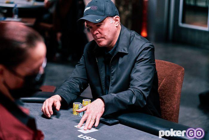 poker cary katz