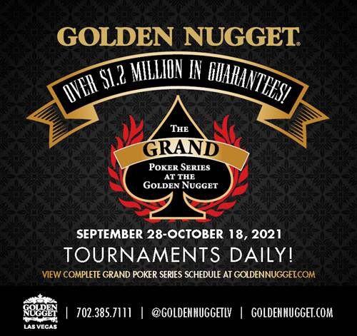 2021 Seri Grand Poker