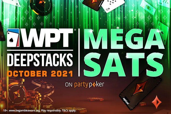 Satelit Mega WPTDeepStacks