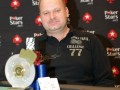 Šiaulių Pokerstars.net taurę namo išsivežė žaidėjas iš Tytuvėnų 102