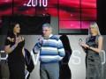 В Киеве состоялась церемония Russian Poker Awards 2010: Игрок... 123