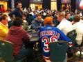2011 PokerStars Caribbean Adventure Main Event dag 2: Rudi Johnsen eneste nordmann videre. 102
