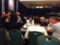 2011 PokerStars Caribbean Adventure Main Event dag 2: Rudi Johnsen eneste nordmann videre. 103