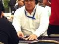 2011 PokerStars Caribbean Adventure Main Event dag 2: Rudi Johnsen eneste nordmann videre. 104