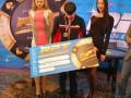 Воспоминание с этапа РПТ Киев 125