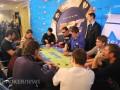 Воспоминание с этапа РПТ Киев 199