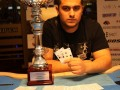 Първо място и 24,000лв за Фахрадин Мустафов от финала... 107